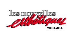 Les Nouvelles Esthetiques Украина - партнер компании