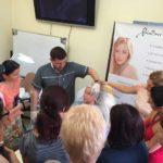 обучение контурной пластике Львов